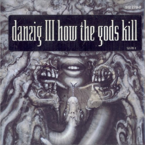 Danzig - How The Gods Play